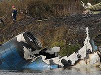 Путь разбившегося Як-42 пройдет самолет-аналог