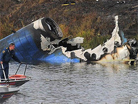 Экспертиза: Действия экипажа Як-42 были самоубийственны