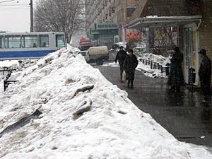 Гидрометцентр обещает настоящую русскую зиму