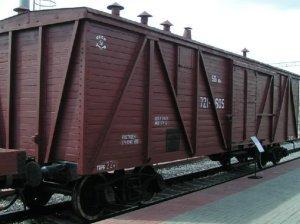 Таким образом на железной дороге собираются решить проблему дефицита вагонов.