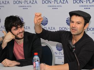 Святослав Вакарчук рассказал, что для музыкантов «Океана Ельзи» слава - это не главное.