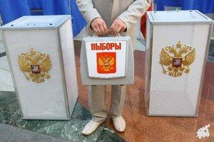 Избирательная кампания в Томской области проходит спокойно
