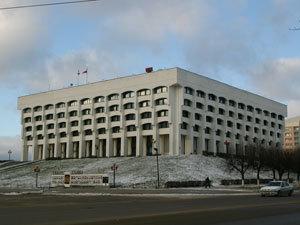 Полиция: Владимирский облизбирком никто не вскрывал!
