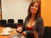Основательница бара «Гадкий Кайот» Лилиана Лавелл: «За стойкой бара я танцевала сама»