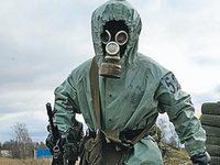 «Хим-дым» - самые секретные войска страны