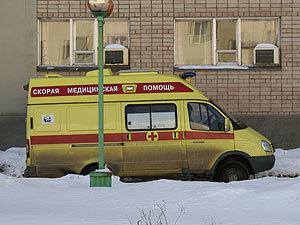 42-летний житель Ярославля выбросился из окна.