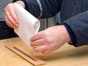 1 500 полицейских Тверской области выйдут на выборы