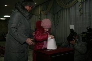 За выборами в Башкирии следят 15 иностранных наблюдателей