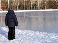 Где в Екатеринбурге покататься на коньках