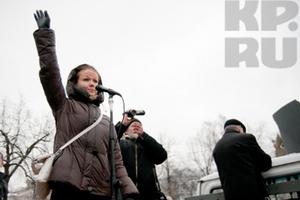 Митинги за честные выборы пройдут в Вологде и Череповце 24 декабря