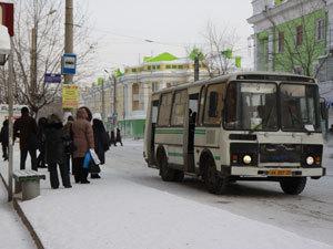 С 1 января изменятся схемы движения автобусов в Советском и Центральном районах Красноярска.  Как сообщили в мэрии...