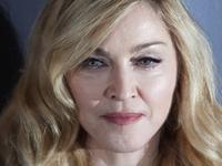 """Мадонна: """"Фильм мне помогали создавать бывшие мужья"""""""