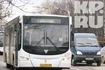 """МУ  """"ПАТП - 1 """" могут оставить без ряда маршрутов в Вологде."""