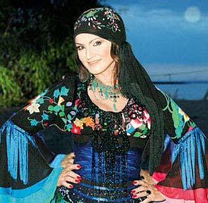 София Ротару: Я не колдунья, но вижу вещие сны...