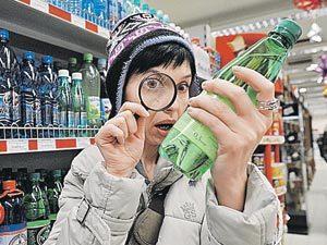 Корреспондент «КП» - о своей работе «тайным покупателем»: - Выведу продавцов-жуликов на чистую воду!