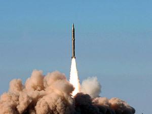 Один учебный пуск ракеты стоит 780 миллионов рублей!
