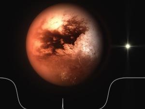 Титан.