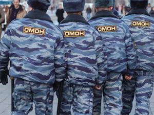 В аварии в Чечне пострадал зам.командира ОМОН Курганской области