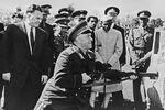 Спецназ для маршала Жукова