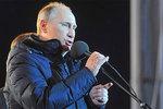 Путин и 110 тысяч zombi
