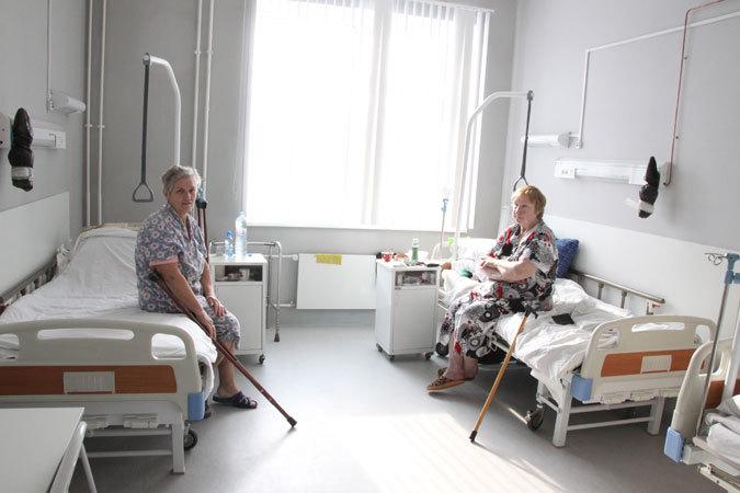 Брестская областная больница отделения эндоскопическое отделение