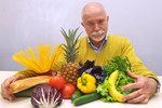 Овощи, фрукты и белковая доза защитят горожан от туберкулеза!