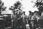 Чтобы не замерзнуть, водители Николая II пили вино