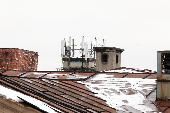 Сразу две базовые станции стандарта GSM-1800 еще недавно незаконно использо