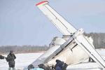 Пилот «ЮТэйр»: «В военной авиации приходилось летать с наледью на крыльях, в гражданской это невозможно»