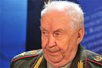 О чем говорил на съезде Добровольческого движения ОНФ генерал армии Махмуд Гареев?