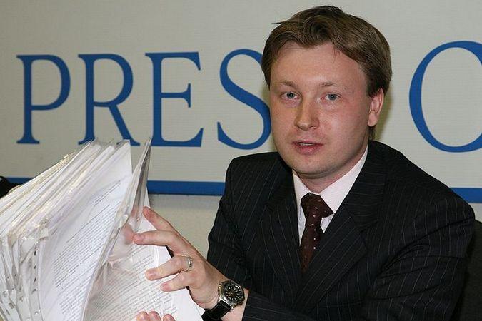 Правозащитник Николай Алексеев считает, что мотив ненависти к п