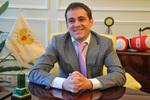 Александр Мальчевский, президент Банковского холдинга Республиканской финансовой корпорации: «Объединять коллектив должна общая идея»