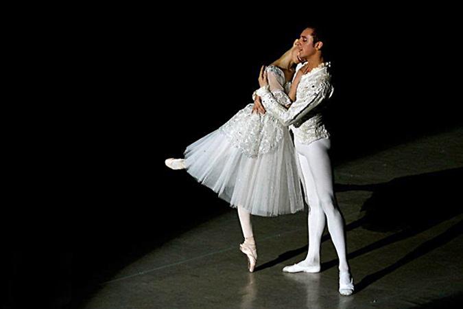 Балет: мифы и реальность экстремального танца // KP.RU