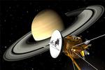 Специалисты НАСА уловили разговор инопланетян в районе Сатурна