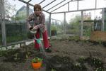 Готовим почву под богатый урожай