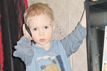 Трехлетний «профессор» Тимоша задыхается