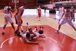 «Спартак-Приморье» был слишком гостеприимен в игре с ЦСКА