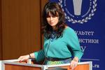 В России прошел «Тотальный диктант»: Тина Канделаки проверила москвичей на грамотность