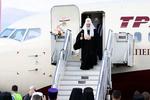 Начался визит Патриарха Московского и Всея Руси в Болгарию