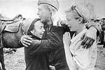 По-прежнему «насилуют» немок