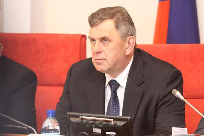 Сергей Ястребов - сто дней на посту губернатора Ярославской области.