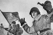 Хроника Великой отечественной войны.  Вечная память погибшим на войне.