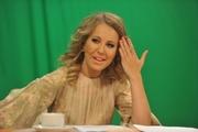 Ксению Собчак оштрафовали на тысячу рублей за участие в «народных гуляньях»