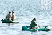 Шапсугское водохранилище заполнят водой через 3 года
