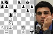 Шахматы: Борис Гельфанд зевнул ферзя