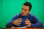 Василий Якеменко: «Из тройки Навальный, Удальцов, Собчак мне, безусловно, больше всех нравится Ксения»