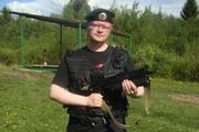"""Полдня журналист """"Комсомолки"""" проходил в 10-килограммовом бронежилете и в каске"""