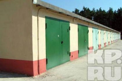 """Продам капитальный гараж 4*6м, в ГСК  """"Дружба 1 """"(в районе ТЭЦ 2, промзона), пог."""