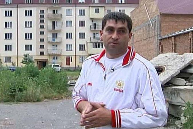 Милиционер из Ингушетии, спасший жизни 94 своих сослуживцев, стал Героем России