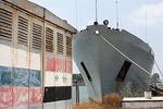 Cирийский генерал - на нашей военно-морской базе в Тартусе: «Если надо, разместим хоть три дивизии морпехов из России»